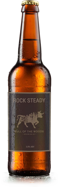 Rock Steady - 3.8% ABV