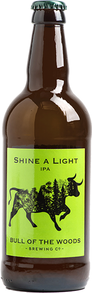 Shine A Light - 5.9% ABV
